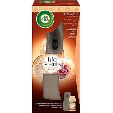 Автоматичний освіжувач повітря Air Wick vanila