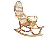Розборная кресло качалка