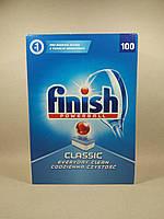 Finish - Таблетки для посудомоечных машин Classic 100 шт