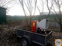Измельчители отходов древесины (щепорезы) Аренда