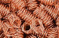 Призматические пружинки медные 0,6 л., фото 1
