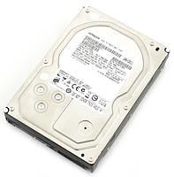 Жесткий диск Hitachi (HGST) Deskstar 7K3000 3TB 7200rpm 64MB 0F12450/HDS723030ALA640 3.5 SATA III б/у