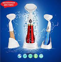 Щетка для чистки лица Pobling pore sonic cleanser, фото 1