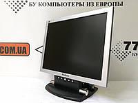"""Монитор 15"""" ViewSonic VA521 / 1024x768  / Уголы обзора 120°и 100° / Вход - VGA, фото 1"""