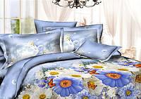 Двуспальный комплект постельного беля Лето