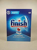 Finish - Таблетки для посудомоечных машин Classic 68 шт