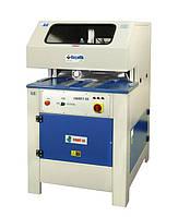 Автоматическая ПВХ Корнер Машина для мойки и поверхности ORBIT-III