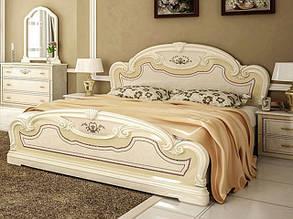 Ліжко Мартіна 1,6х2,0 з каркасом Миро-Марк
