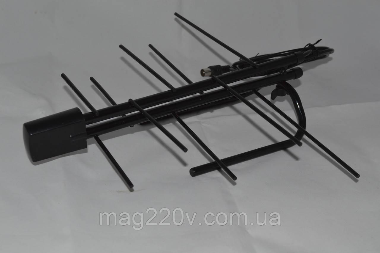 Антенна комнатная Eurosky 005 А (с усилителем)