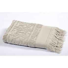 Полотенце Tac Royal Bamboo Jacquard - Inci 70*140