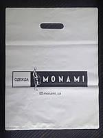 """Пакет полиэтиленовый """"Monami"""""""