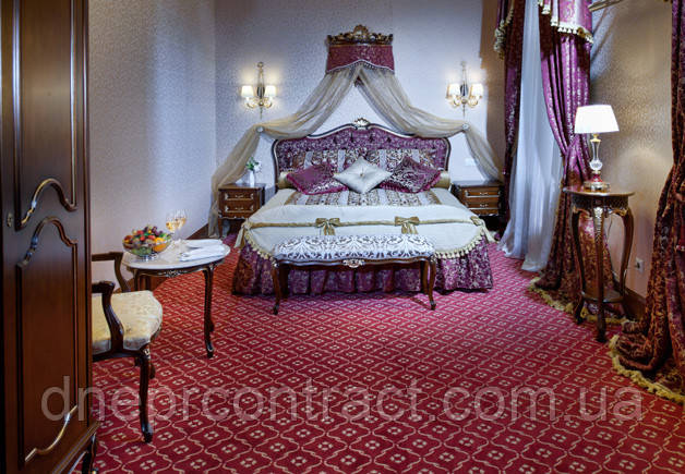 Ковролин для гостиниц Quickstep (Германия) 8769