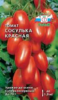 Томат Сосулька красная, фото 1