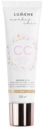Lumene CC Color Correcting Cream  Fair 30ml  (оригинал подлинник  Финляндия)