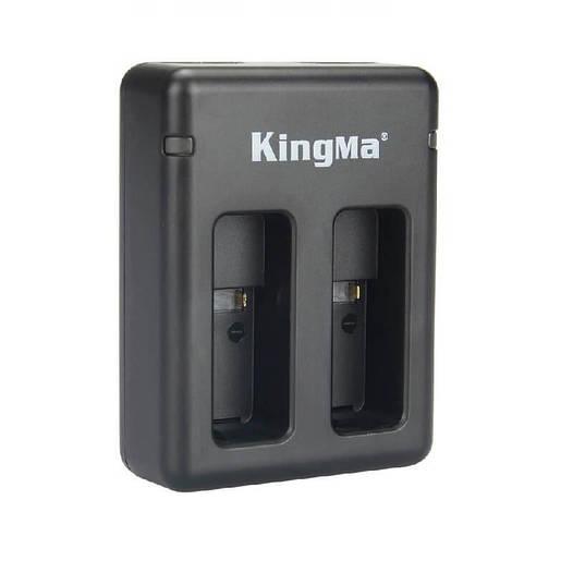 Зарядное устройство KingMa BM042 для GoPro 5