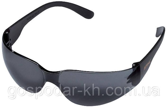 Защитные очки Stihl LIGHT, тонированные