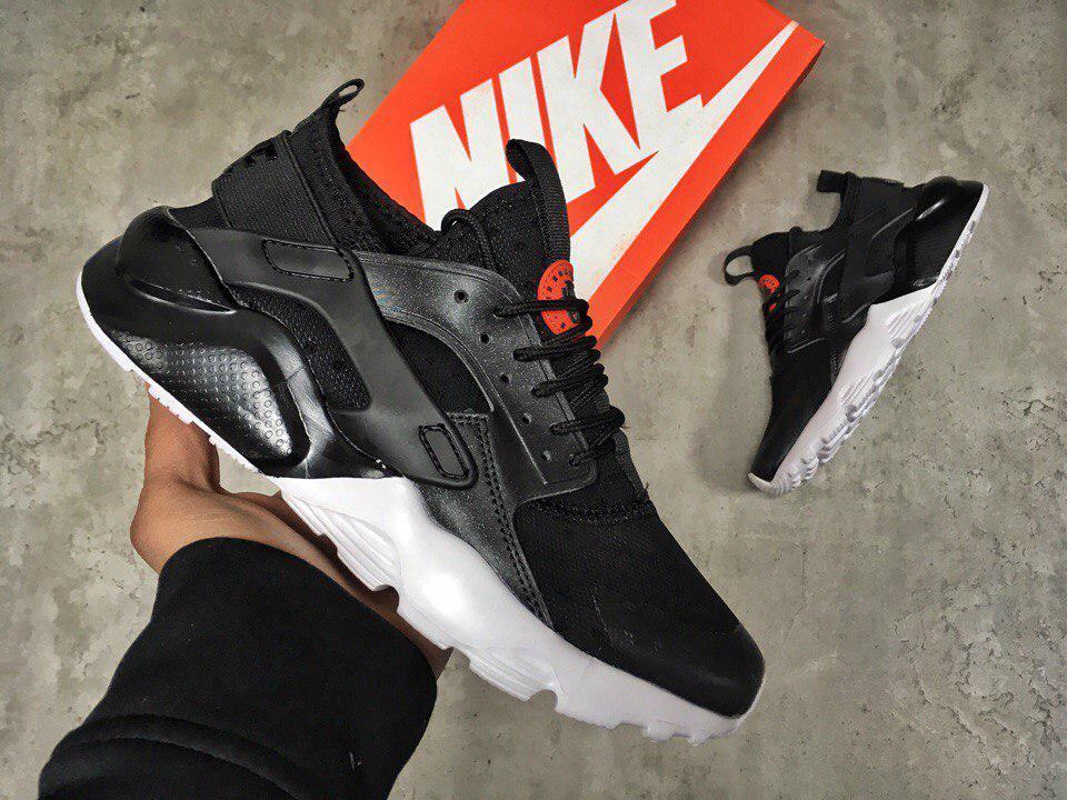 Мужские кроссовки Nike Air Huarache , Копия