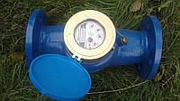 Счетчик  воды турбинный WPK-UA ду 200