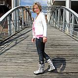 Женские резиновые сапоги Walkmaxx  Германия, фото 4