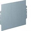 Монтажна пластина для щитків VU, 3-рядна Hager (VZ453N)
