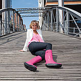 Женские резиновые сапоги Walkmaxx  Германия, фото 8