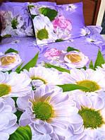 Двуспальный комплект постельного беля Марианнна