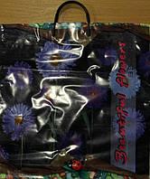 Пакет пласт руч 40*42 Астры (собранная)
