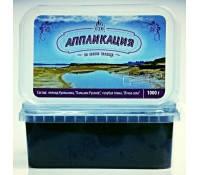 Аппликация на основе пелоида Куяльника - 1 кг. Кембрийская голубая глина.