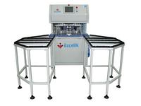 2 Axis CNC управляемый автоматический поверхности и ПВХ Корнер Машина для мойки ORBIT e-CNC, фото 1