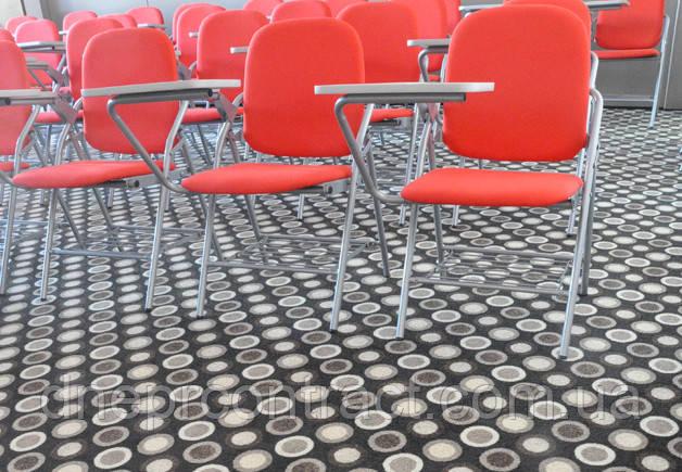 Ковролин для конференц зала Quickstep 3145 (Германия)