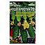Огурец Чудо Хрустик F1 скороспелый корнишон семена большой пакет 4 г, фото 2