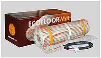 Электрический мат для теплого пола ( обогрев 0.8 м.кв.)