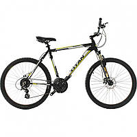 "Велосипед Titan Raptor 26"" (Black/White)"