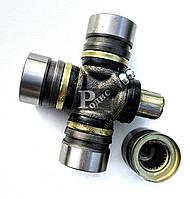Крестовина кардана Волга 24, 3110, 31105, Газель, Соболь (коробка), фото 1