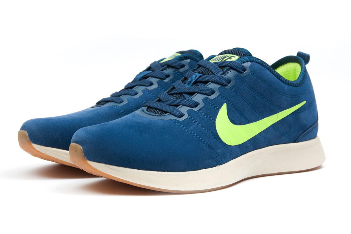 f0f889a4 Кроссовки мужские Nike Free Run 4.0 V2, синие (11954) размеры в наличии ▻ [  42 (последняя пара) ]