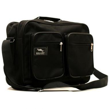 82ea1f9a5cbc Мужская сумка через плечо Wallaby 35x24x10 (мужские сумки для документов)