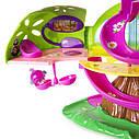 Малыши-прыгучи Игровой набор Дом на дереве Popples, Spin Master, фото 2