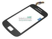 Сенсор Samsung S6500 Galaxy mini 2 black orig