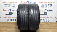 Летние шины бу 215/45 R17 Michelin Pilot Exalto