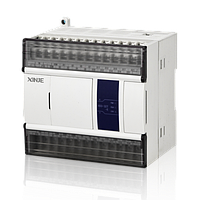 XD3-24T-E (220VAC, 14DI npn, 10DO транзистор)