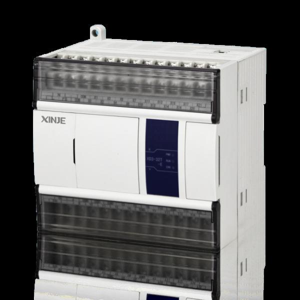 XD3-32PR-C (24VDC, 18DI pnp, 14DO реле)