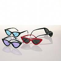 Женские очки Hend Made кошки выбор цветов
