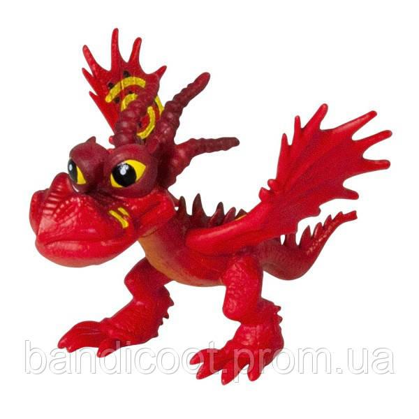 Dreamworks, Дракон Кривоклык - Как приручить дракона 2: Защитники Олуха,Spin Master