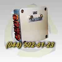 Устройство УКПС контроля проскальзывания и скорости