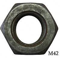 Гайка М42-6Н.5.019 БДТ-7.