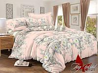 Комплект постельного белья с компаньоном S-121
