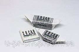 Фірмова упаковка цукерок від 1000 шт. з Вашим логотипом.