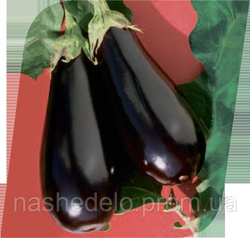 Семена баклажана Эпик F1 1000 семян Seminis