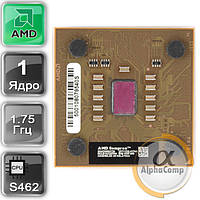 Процессор AMD Sempron 2500+ (1×1.75GHz/256Kb/s462) б/у