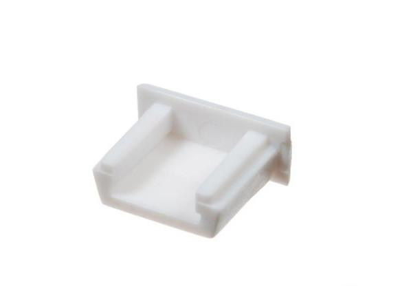 Торцевая заглушка №2 (2шт) Код.54025